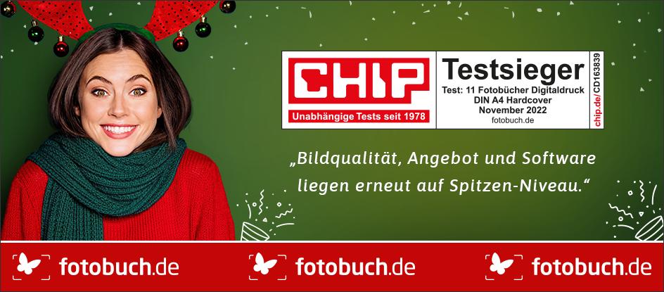 Rabattaktion mit fotobuch.de: Ein Fotobuch erstellen mit dem smarten DESIGNER 3